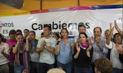 Elecciones: se consolida una interna con tres listas en Cambiemos Necochea