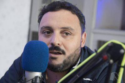 """""""Nuestros jubilados y Quequén no puede seguir perdiendo"""""""
