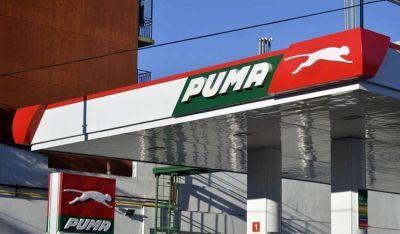 Nueva CEO de Puma Energy
