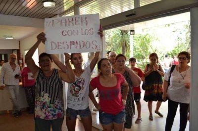 Suma voces la polémica por el escrache a Vidal en Alem