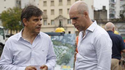 En plena crisis, el ministro porteño Franco Moccia nombró 17 asesores nuevos