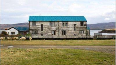 Malvinas: construirán viviendas para atender la demanda petrolera