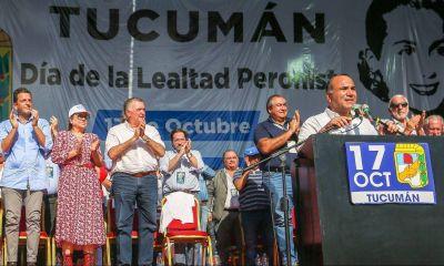 Manzur pide unidad con CFK y termina de detonar la cumbre del PJ Federal