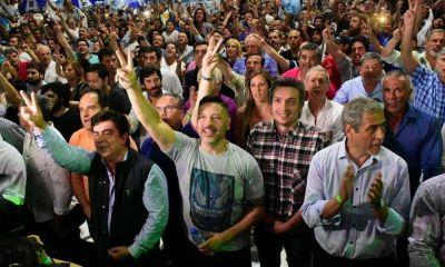 Un intendente peronista K brega por un acuerdo Cristina - Massa