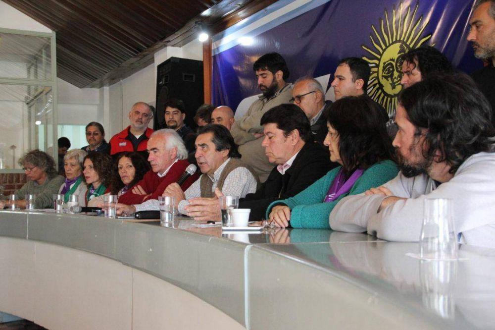 La CTA Autónoma moviliza el 13F junto a organizaciones sociales