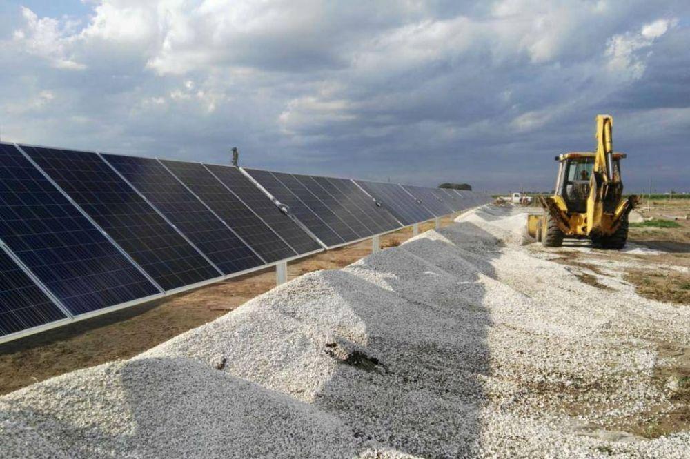 Córdoba tendrá el primer molino harinero a energía solar del país