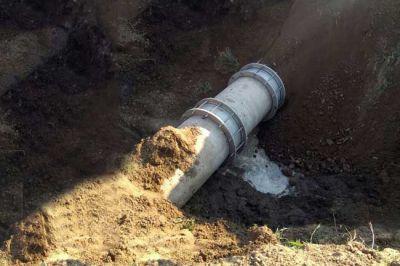 Repararon el Acueducto pero no entregará agua hasta mañana