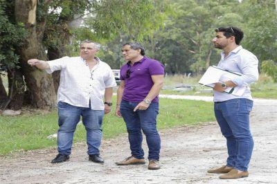 La Unión Ferroviaria renovó su Colonia turística en Córdoba y encaró la construcción de dos centros recreativos
