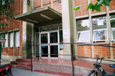El 30% de las consultas en el Materno son por accidentes domésticos