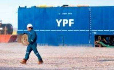 Prevén que en cuatro años un 70% de la producción de YPF será no convencional