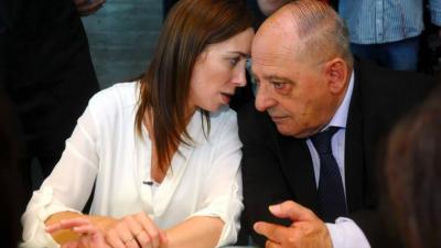 Vidal y Arroyo vuelven a chocar, esta vez por una tasa a la industria del teatro