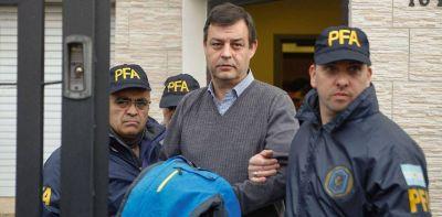 El ex contador de los Kirchner busca convertirse en el nuevo arrepentido