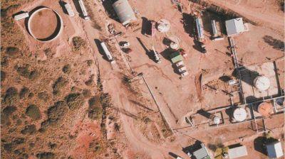 El fondo Mercuria Capital inyecta u$s 50 millones más por Vaca Muerta