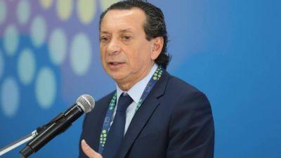Reforma laboral: abogado de Barrionuevo preside consejo de 'notables'