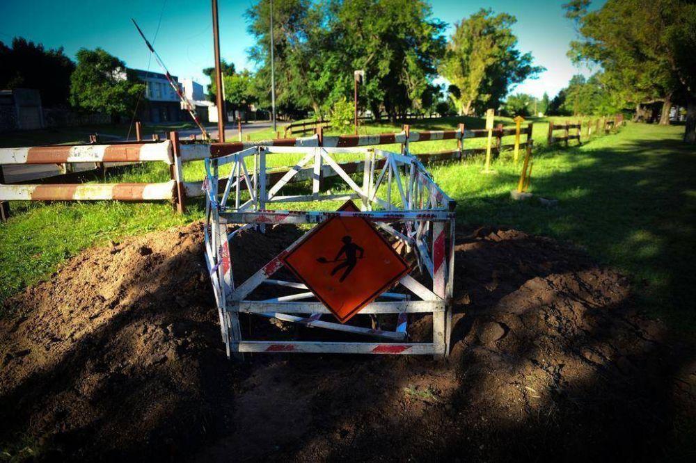 Obreros de la construcción en alerta por la creciente pérdida de fuentes laborales