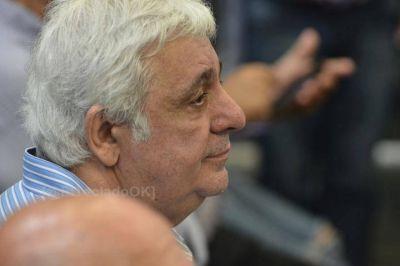 Alberto Samid pide pista y se anota como candidato a gobernador