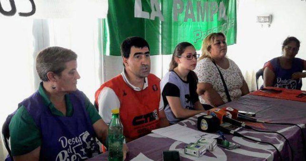 En La Pampa se destruyen 170 empleos privados por semana