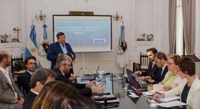 Jujuy: analizan financiación para nuevo proyecto de energía renovable