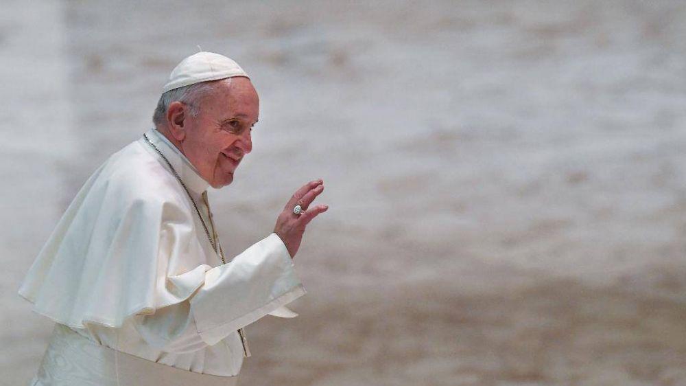 Francisco: que los fieles lean el documento que he firmado con los imanes