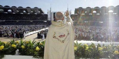 """El Papa con los musulmanes: """"hermanos en cuanto hijos de Dios"""""""