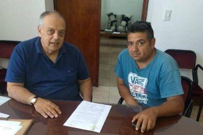 General Lavalle: El Intendente José Rodríguez Ponte firmó un decreto para mensualizar a los trabajadores jornalizados