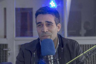 En La Plata. López hace gestiones para evitar el cierre de PAMI Quequén