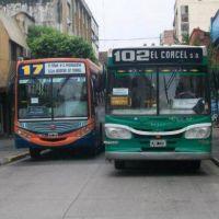 Tucumán: La UTA anunció un paro de colectivos para el viernes