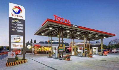 Total eleva un 32,6% su beneficio en 2018, hasta 10.085 millones, por la subida del precio del crudo