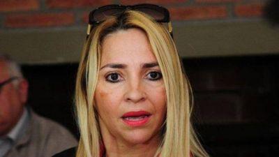 Tras las denuncias por corrupción, la líder de un sindicato docente en Salta fue abandonada por sus pares y acusada de amenazas
