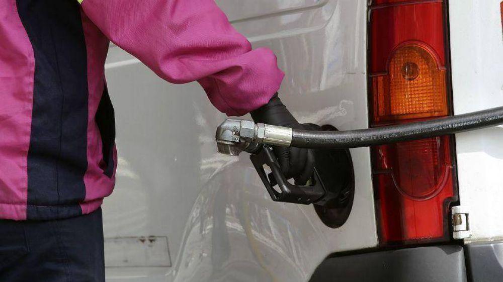Axion Energy se suma a los aumentos: suben 1,5% sus combustibles