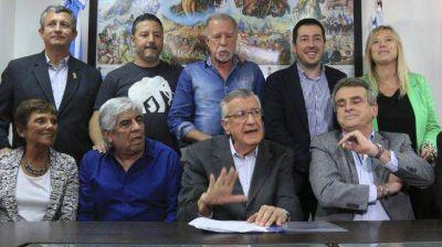A la espera de Cristina, el PJ se prepara para definir estrategia electoral