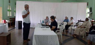 Misioneros del Chaco denuncian incontrolable deforestación y problemas de tierra