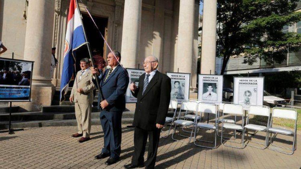 Obispos Paraguay: pasar de una democracia formal a una como forma de vida