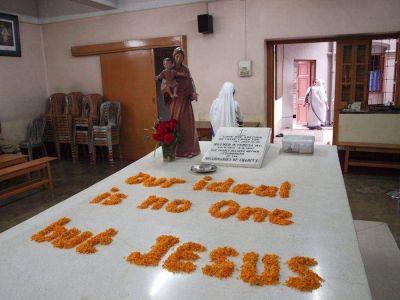27ª Jornada Mundial del Enfermo: Calcuta será la sede de la celebración solemne