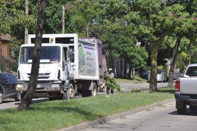 Campana extendió el contrato de Agrotécnica Fueguina