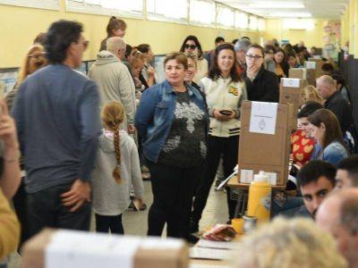 Los nicoleños podremos ir a las urnas hasta tres veces en las elecciones de este año