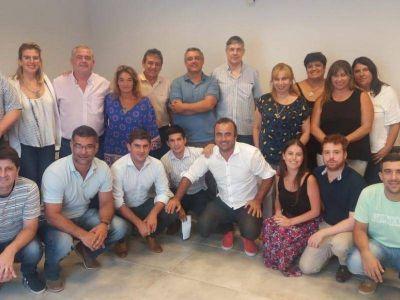 Cambiemos reunió mesas educativas en distritos de San Nicolás  y de Ramallo