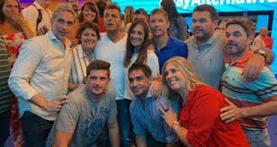 Elecciones 2019: Ramanzini participó de la cumbre de Alternativa Federal