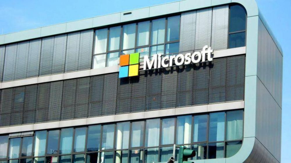 Microsoft conectará los registros de salud de pacientes a la nube