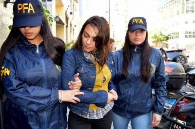 La viuda de Muñoz confesó el pago de sobornos al juez que los debía investigar