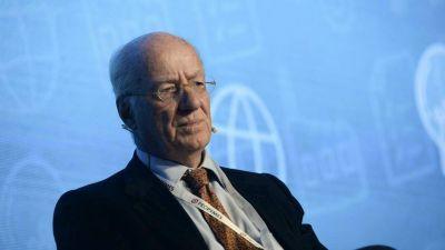 Paolo Rocca demanda a Macri por violación al derecho de propiedad