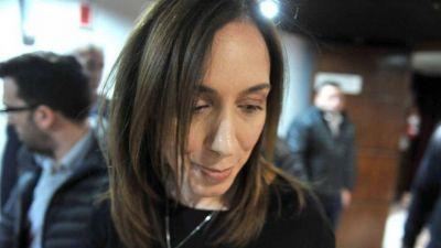 Las mesas políticas de Vidal contra los docentes ya registran los primeros incidentes en el Conurbano