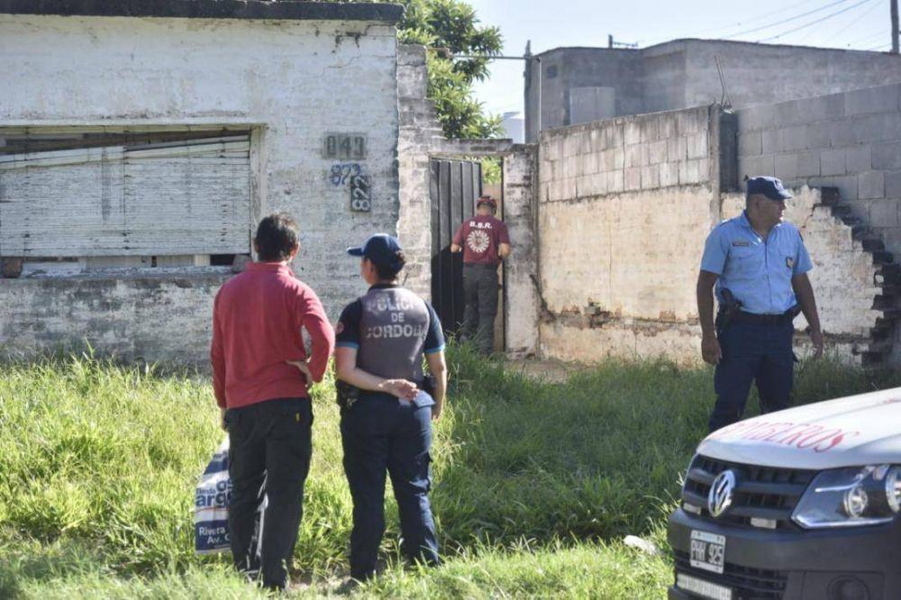 Napas en Villa El Libertador: un reclamo de años que sumó una tragedia