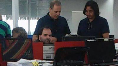 Ex directores del OPDS utilizan las oficinas del organismo para manipular información para su consultora