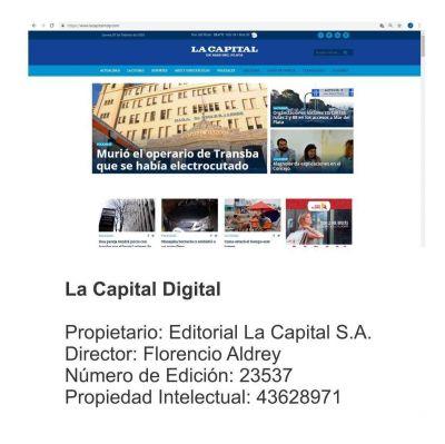 Canillitas no descartan dejar de vender el diario La Capital
