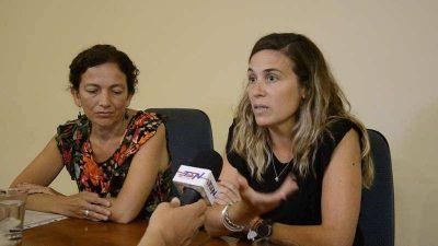 Se presentó Alerta Violeta, un programa de prevención contra la violencia de género