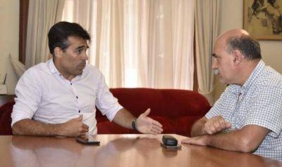 """López y el cierre del PAMI en Quequén: """"Hacía tiempo que no veía gente con tan pocos escrúpulos e insensibilidad"""""""