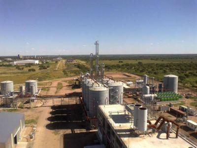 Bajaron los precios del biodiesel y subieron los del bioetanol