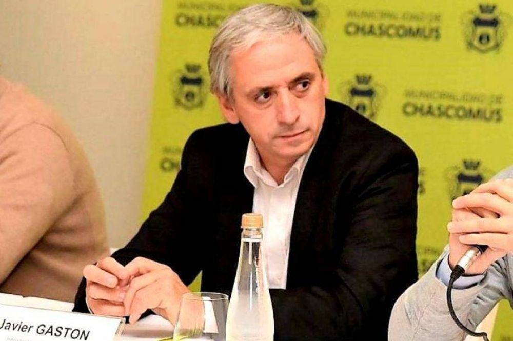 Desde Chascomús, intendente massista se suma al pedido para eliminar las PASO