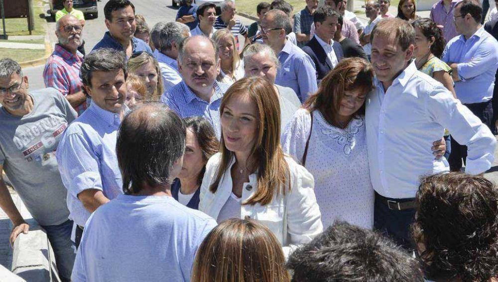 Obras en la cuenca del Salado beneficiarán a más de 1 millón de vecinos de la Región